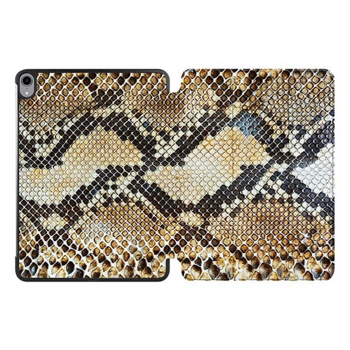 """EG MTT Custodia iPad per Apple iPad Pro 2018 11"""" - Snake Skin"""