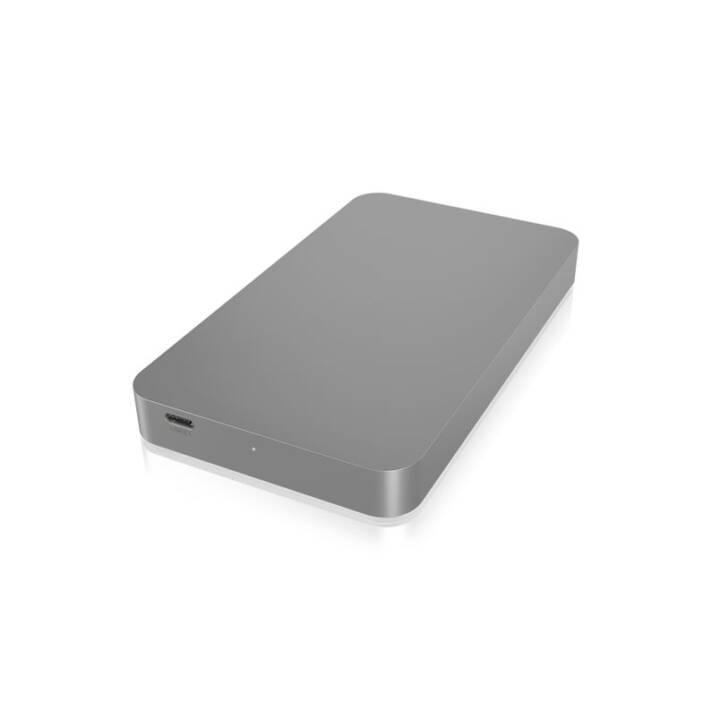 """ICY BOX IB-247-C1 2.5"""" (Boîtiers de disque dur externe)"""