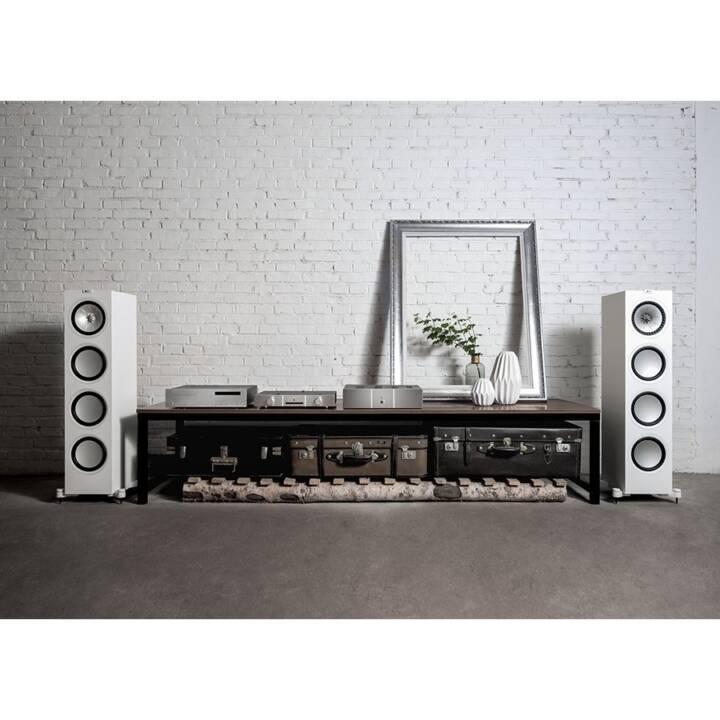 KEF AUDIO Q950 (80 W, Enceinte verticale, Blanc)