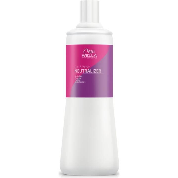 WELLA Creatine+ Curl & Wave Gel (1000 ml)