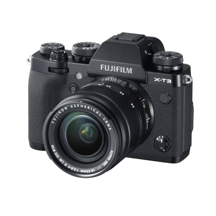 FUJIFILM X-T3 Kit (26.1 MP, WLAN)