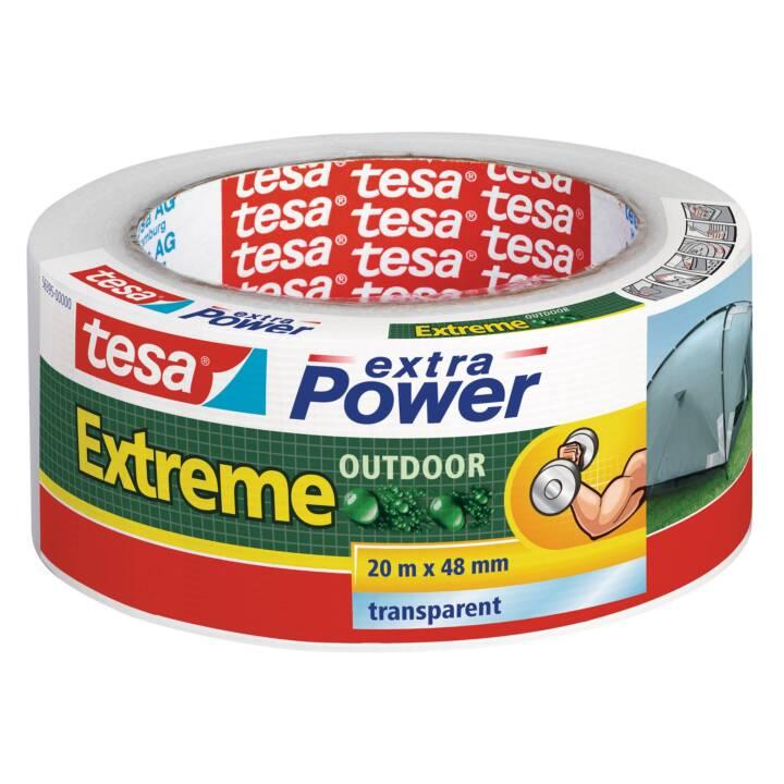 TESA SE Gewebeband extra Power Outdoor