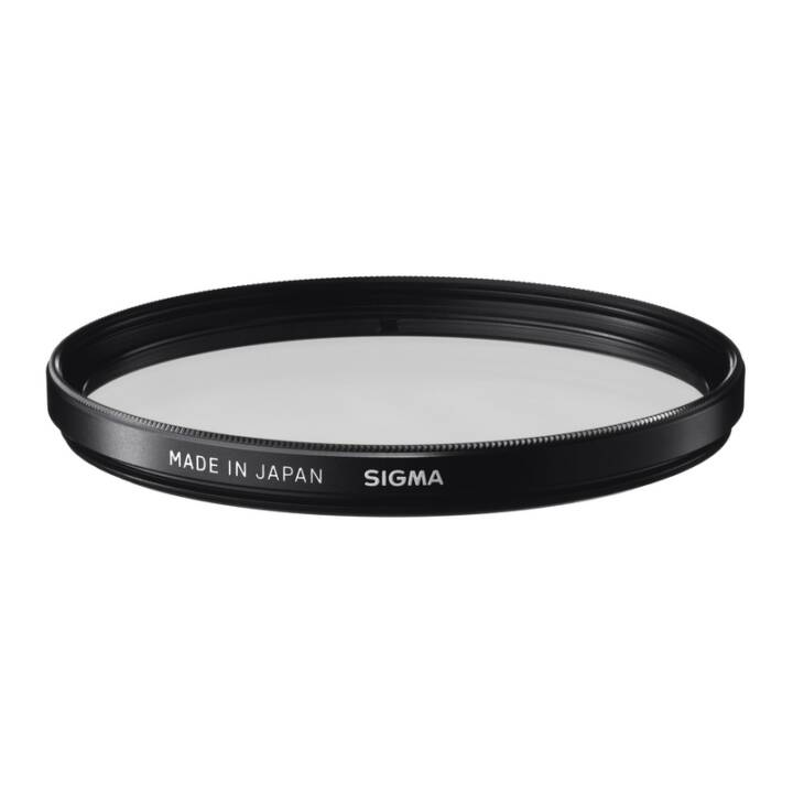 SIGMA UV Filter WR, 82 mm