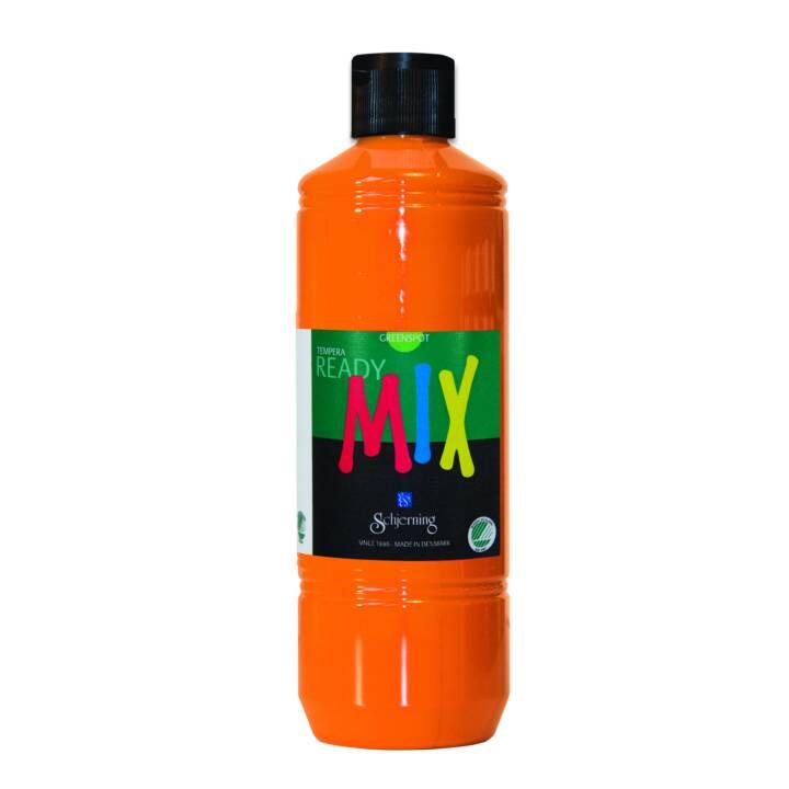 SCHJERNING Bastelfarbe ReadyMix  (Orange)