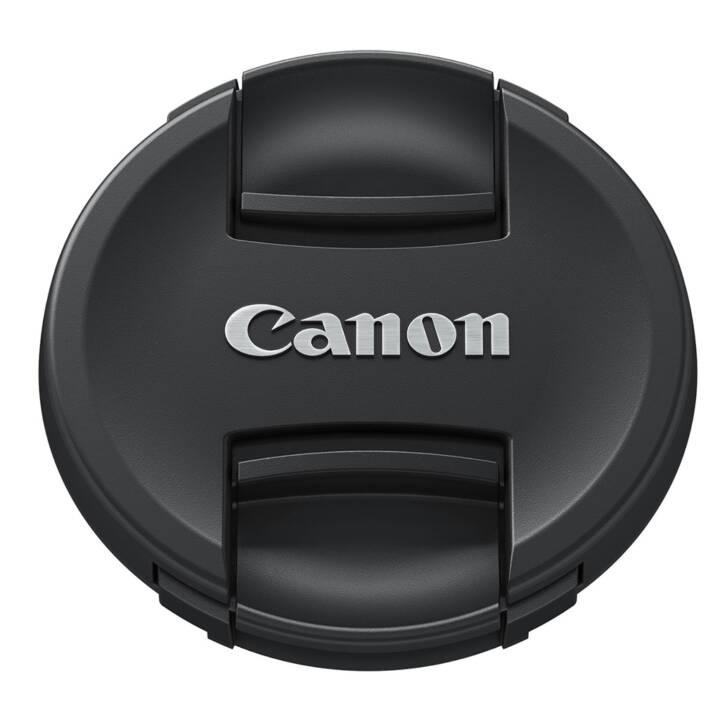 CANON E-67II Bouchon d'objectif, 67 mm, noir