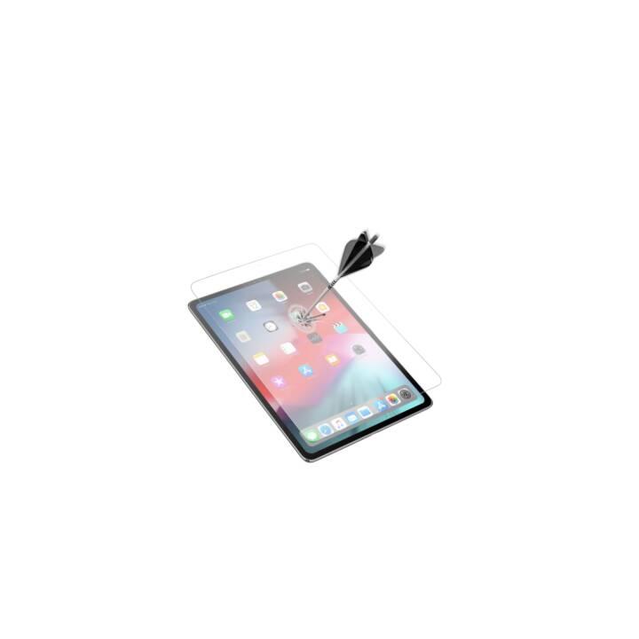 """CELLULAR LINE GLASS Pellicola per lo schermo  (iPad Pro 12.9"""" (2018), Transparente)"""