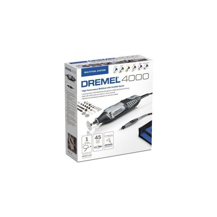 DREMEL 4000-1/45 Multifunktionswerkzeug