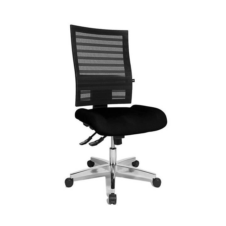 Sedi operative (Nero, Alluminio)