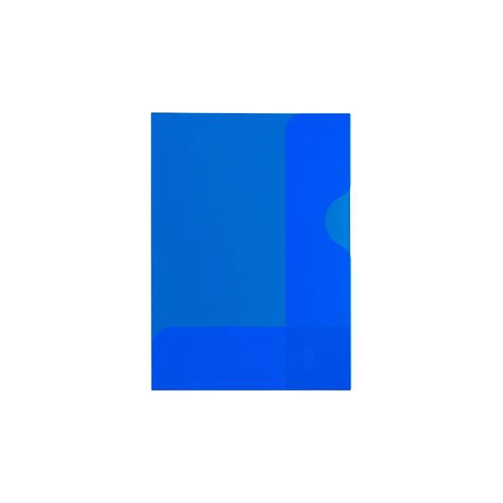 KOLMA RACER Präsentationsmappe Easy A4 blau