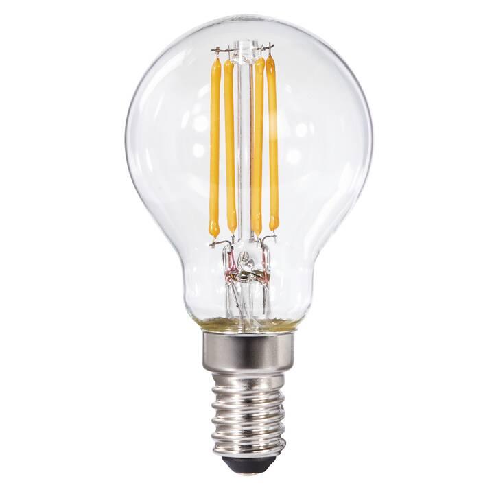 XAVAX Lampadina LED (E14, 4.5 W)