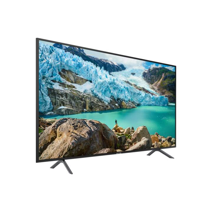 "SAMSUNG UE75RU7170 Smart TV (75"", LED, Ultra HD - 4K)"