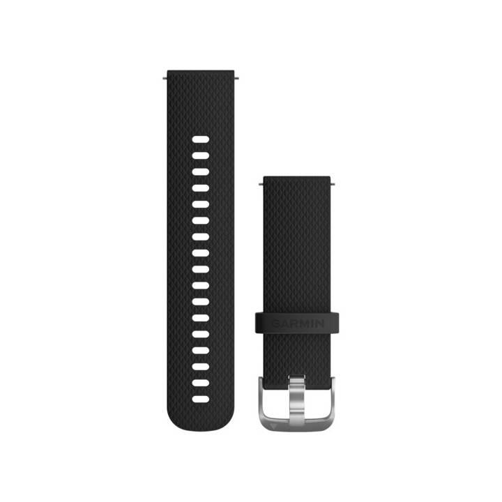 GARMIN Silikon-Wechselband mit Stahlschnalle Vivo