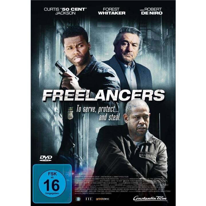 Freelancers (DE, EN)