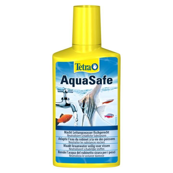 TETRA Traitement d'eau du robinet AquaSafe (500 ml)