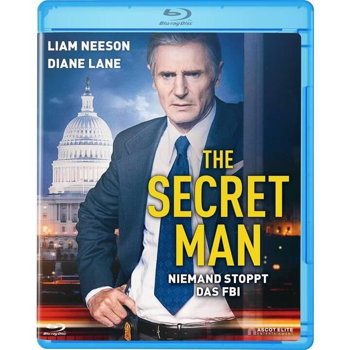 The Secret Man (DE, EN)