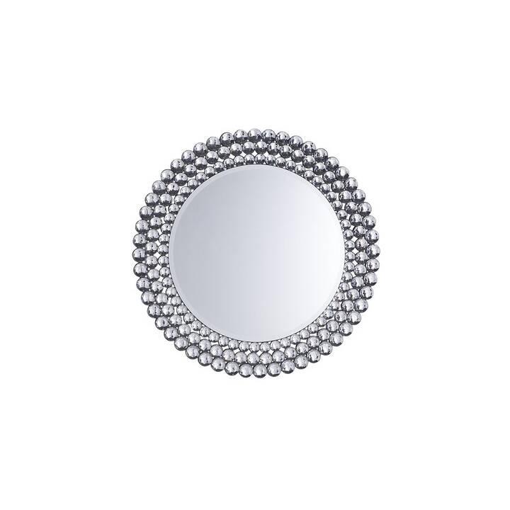 Dieser Spiegel haucht nicht nur jeder Wa