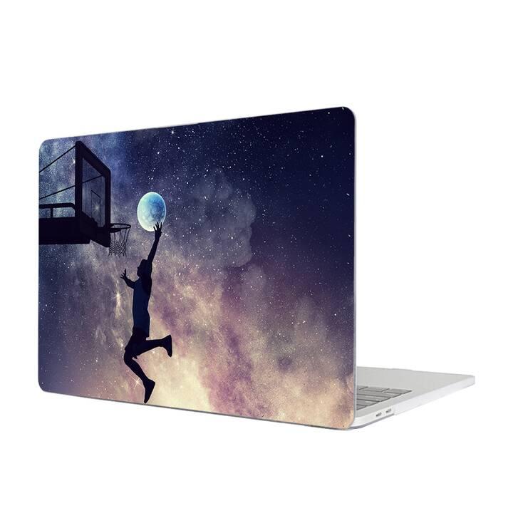 """EG MTT Abdeckung für Macbook Pro 13"""" Touch Bar A1706 A1898 (2016 - 2018)"""