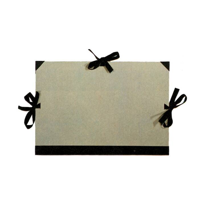 Porte-documents de dessin NEUTRE Carton