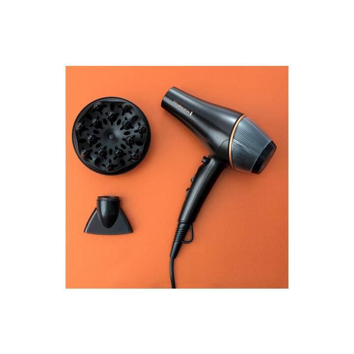 REMINGTON Copper Radiance AC5700 (2200 W, Nero)
