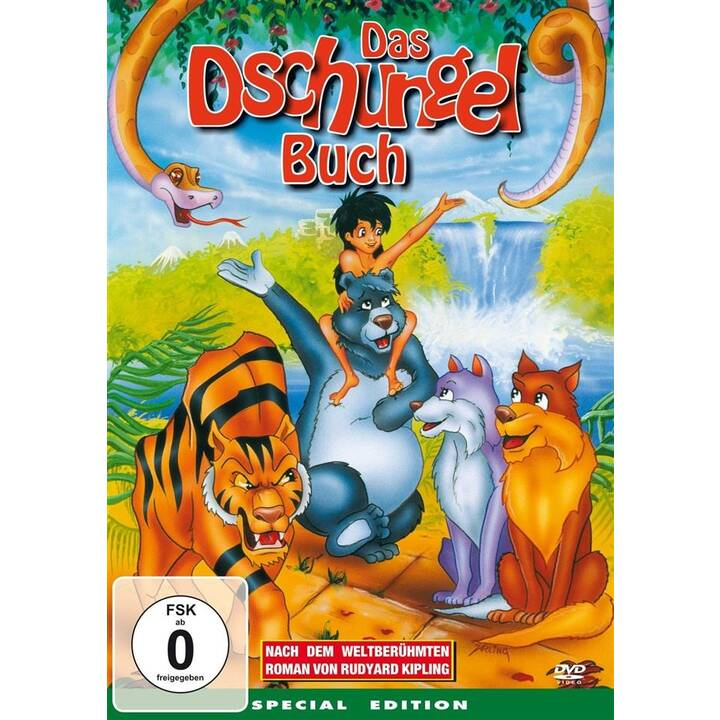 Das Dschungelbuch (DE)