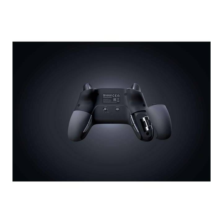NACON Revolution Pro Controller 3 Gamepad (Schwarz)