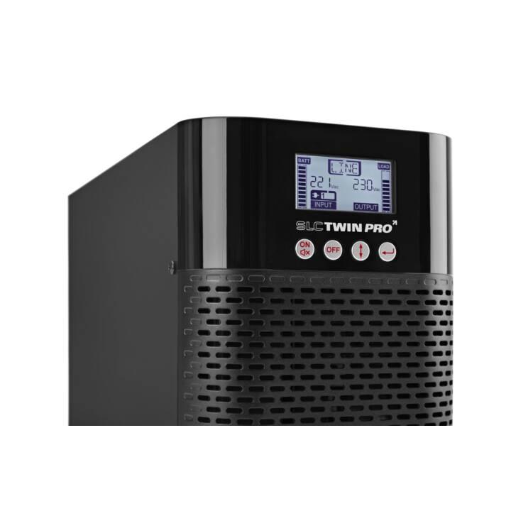 SICOTEC Salicru SLC-2000-Twin-Pro2 Gruppo statico di continuità UPS (2000 VA, 1800 W, Online)