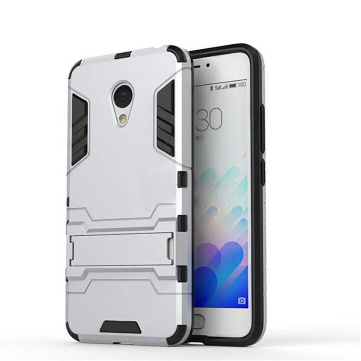 EG Custodia posteriore per iPhone 8