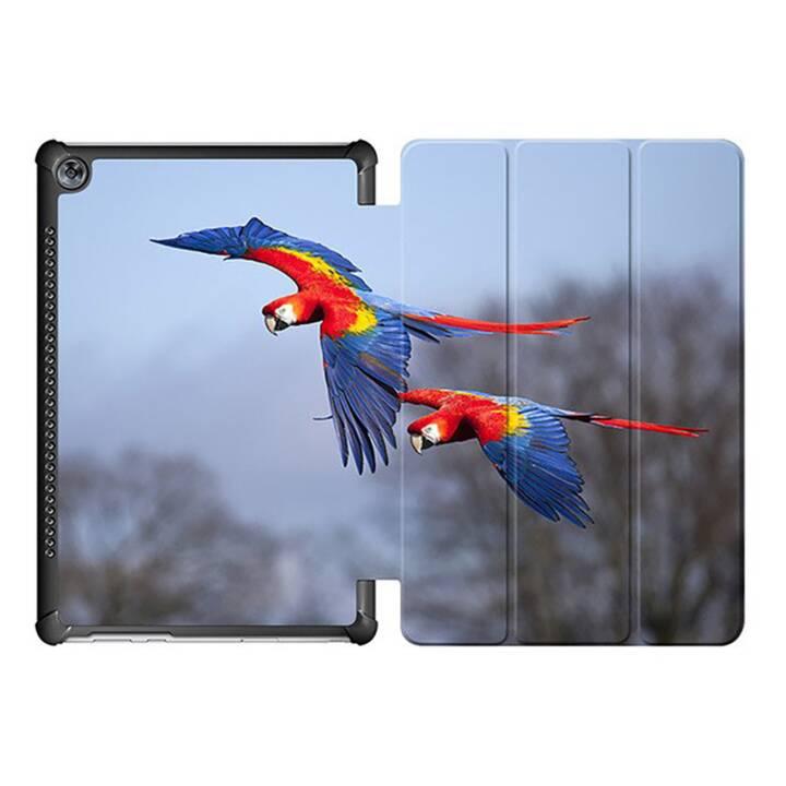 "EG MTT Custodia tablet per Huawei Mediapad M5 10.8"" - pappagallo"