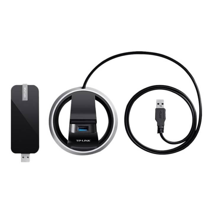 TP-LINK AC1900  (WLAN Adapter)