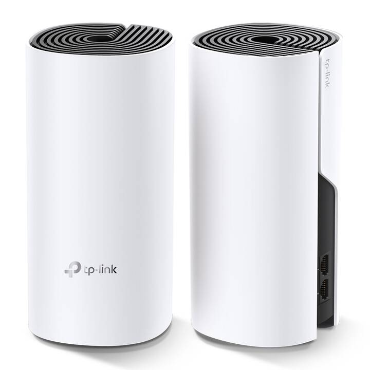 TP-LINK Deco M4 AC1200 WLAN-Mesh System
