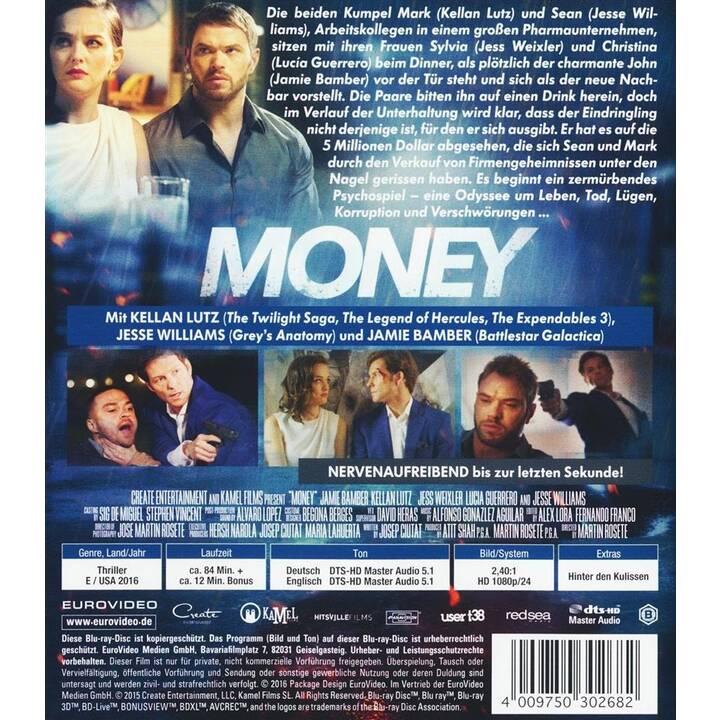 Money (DE, EN)