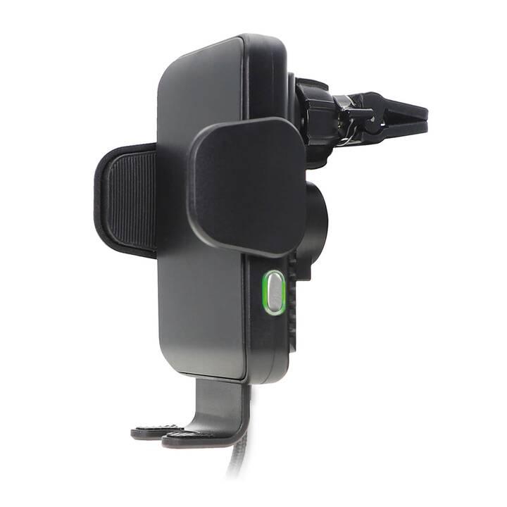 4SMARTS VoltBeam Touch 2 Ladehalterung (Schwarz)