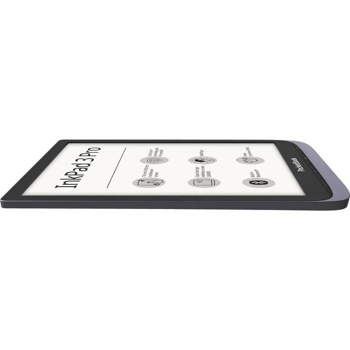 "POCKETBOOK InkPad 3 Pro (7.8"", Gris, Bluetooth, WLAN, 16 Go)"