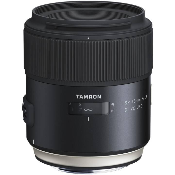 TAMRON SP F013 45 mm f/1.8 Di VC USD