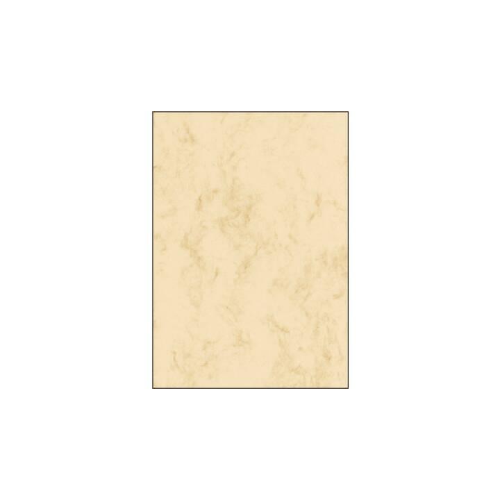 Carta da disegno SIGEL, 100 fogli, A4, 90 g/m².