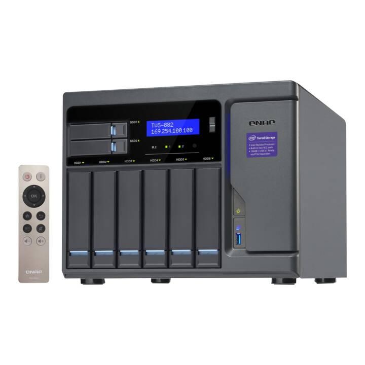 QNAP TVS-882