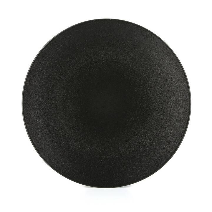 REVOL Assiettes plates Equinoxe (24 cm, 1 pièce)