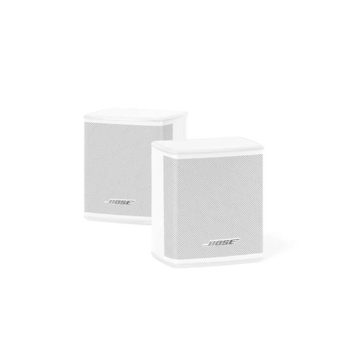 BOSE Surround Speakers White 2x