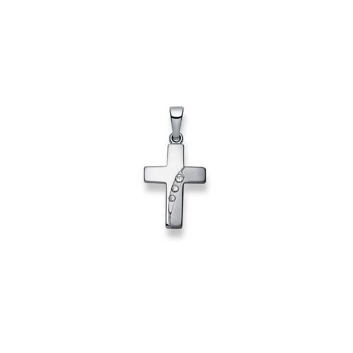 MUAU Kreuz Ciondolo