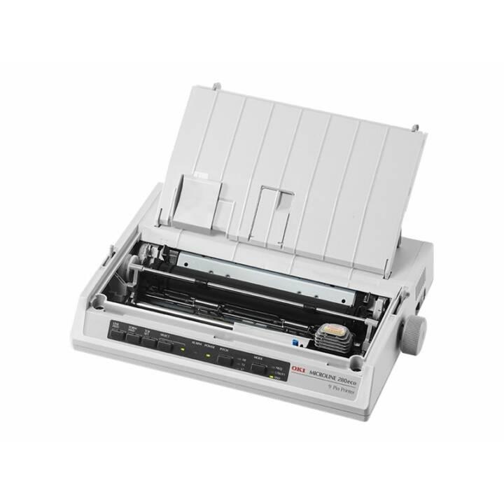 OKI Microline 280eco Nadeldrucker