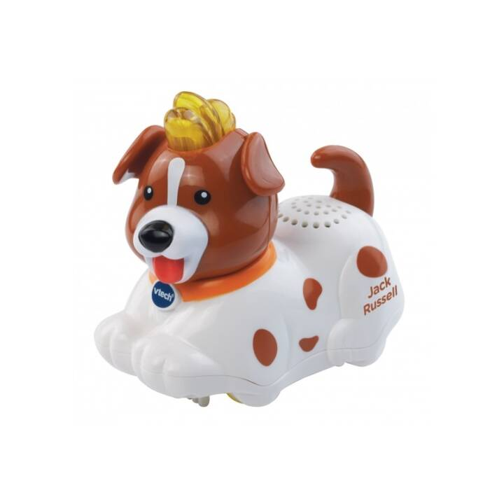 VTECH Tip Tap Tap Baby Animali - Jack Russell