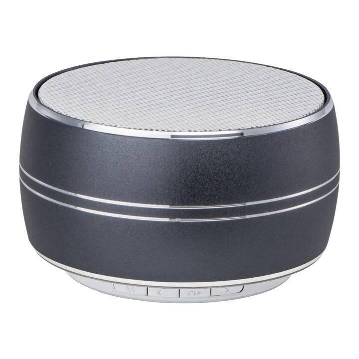 HAMA Steel Snare (Bluetooth, Anthrazit)