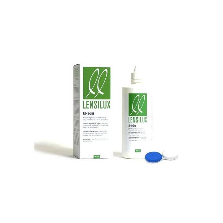 LENSILUX All-in-One (Linsenpflegemittel, 1 Stück)