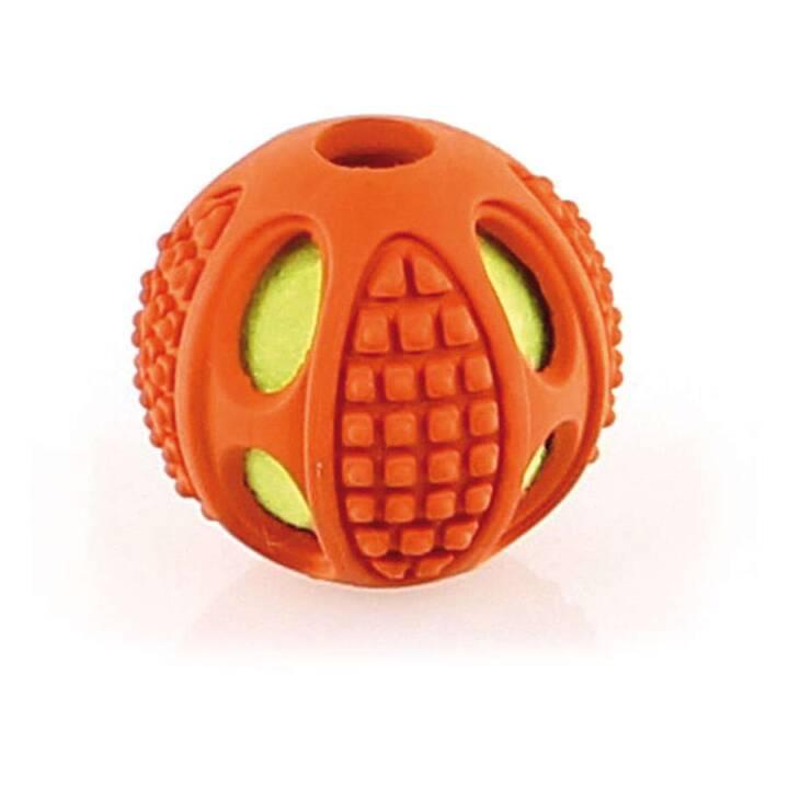 SWISSPET Wurfspielzeug Ballo S (Gummi, 6.4 cm)
