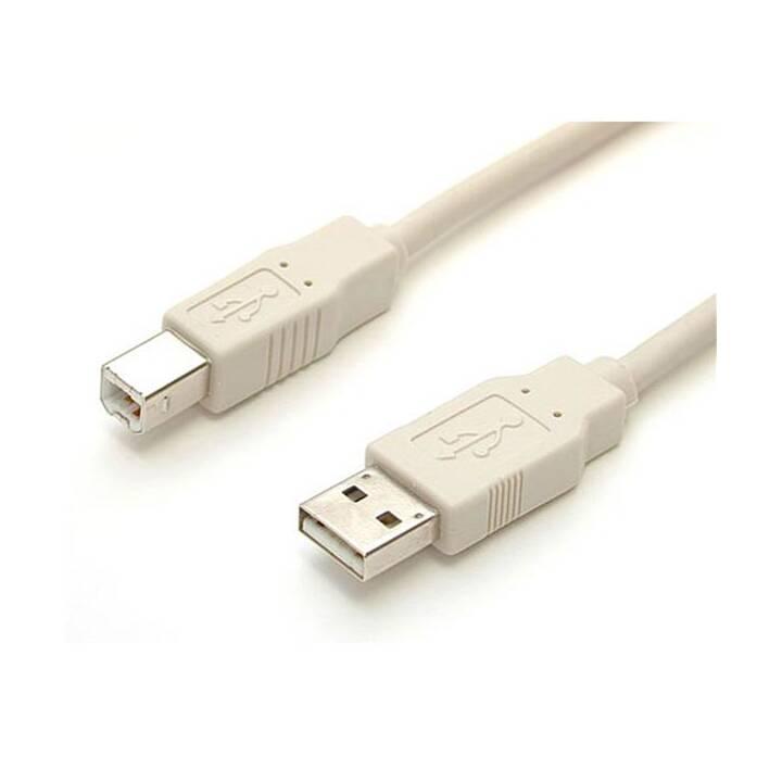 STARTECH USB-Kabel - 1.8 m