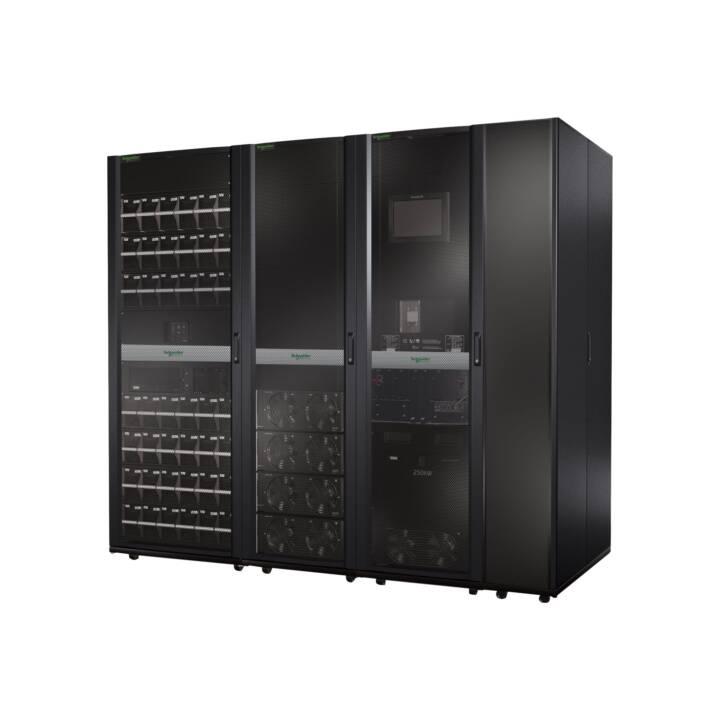 APC Symmetra PX Gruppo statico di continuità UPS (10000 VA, Online)
