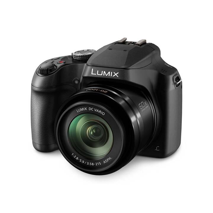 PANASONIC Lumix DC-FZ82 Kompaktkamera 18 MP