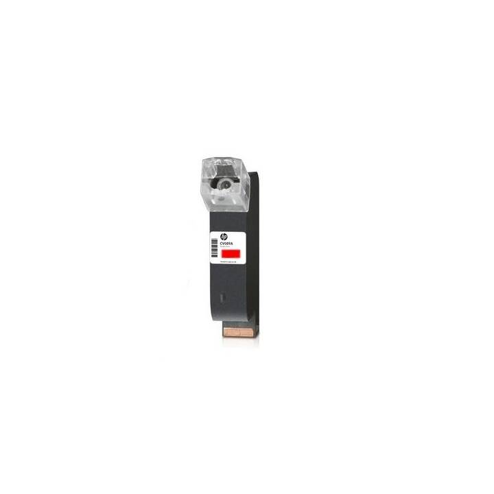 HP Q2358A (Rot, 1 Stück)