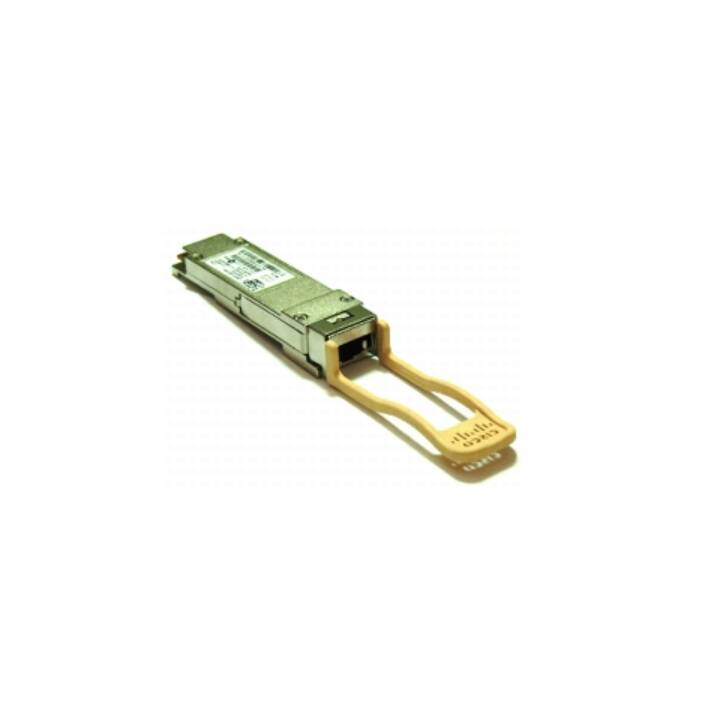 CISCO Modulo QSFP+ 40GBASE-LR4 Transceiver (40 GB/s)