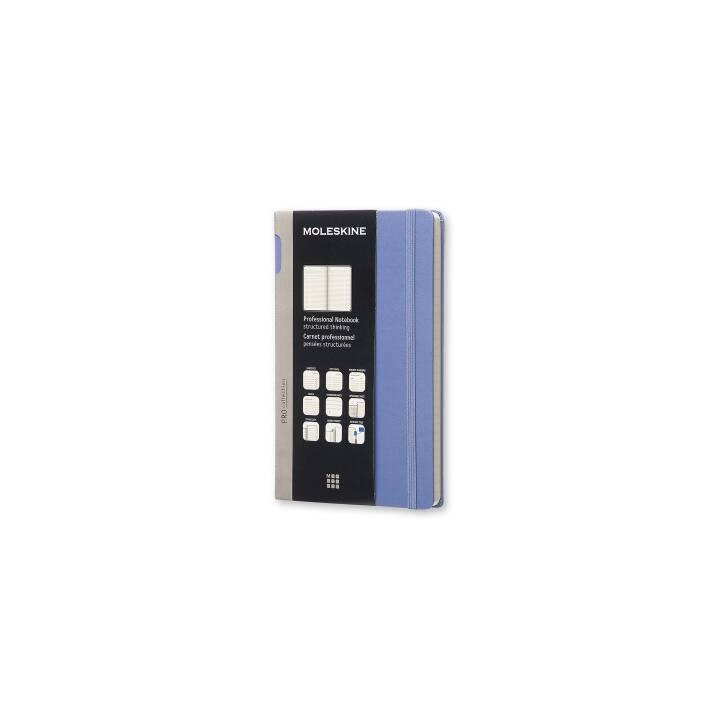 MOLESKINE Ordinateur Portable Professionnel A5 lavande